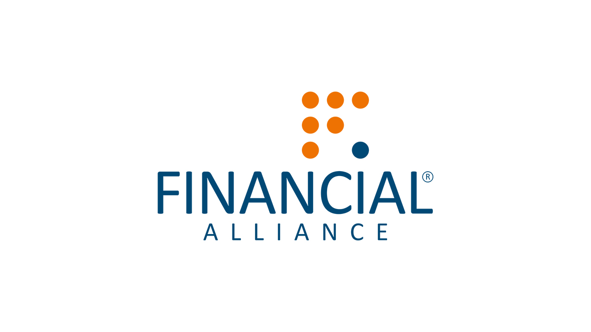 Financial Alliance logo.