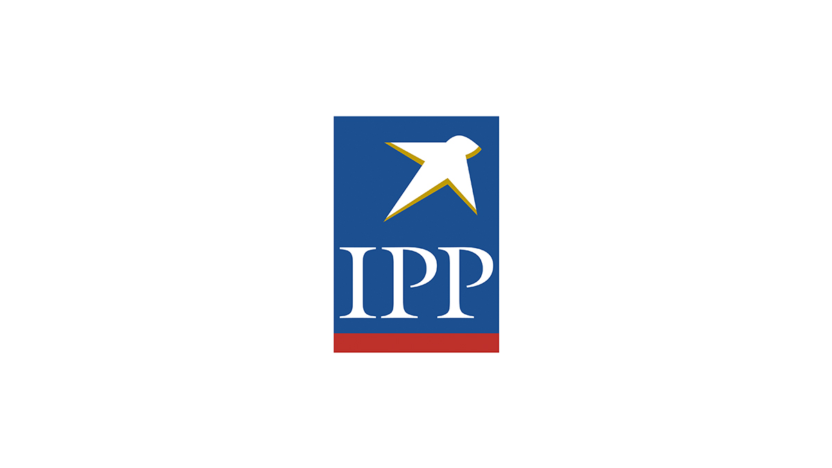 IPP Financial Advisers logo.