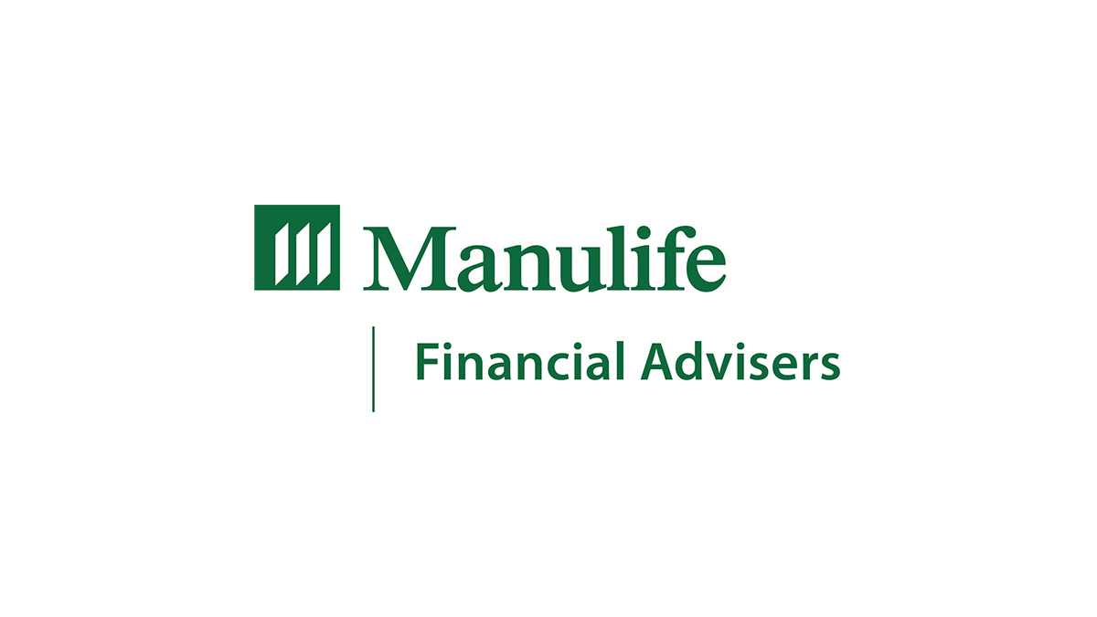 Manulife Financial Advisers logo.